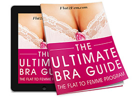 Flat to Femme Program - The Ultimate Bra Guide